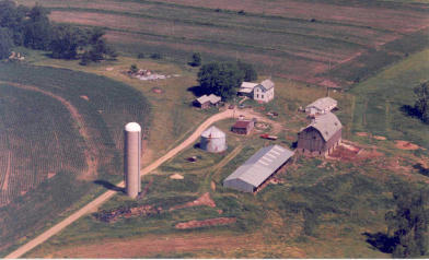 PNP Farms from above